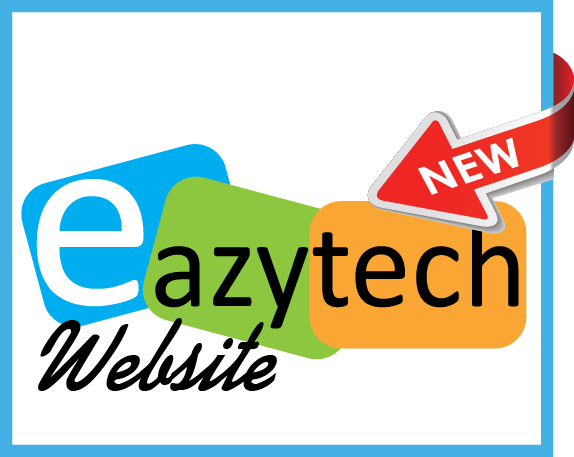 Eazytech new website